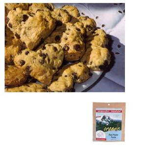 Mary Janes Farm Organic Chocolate Chip Cookies