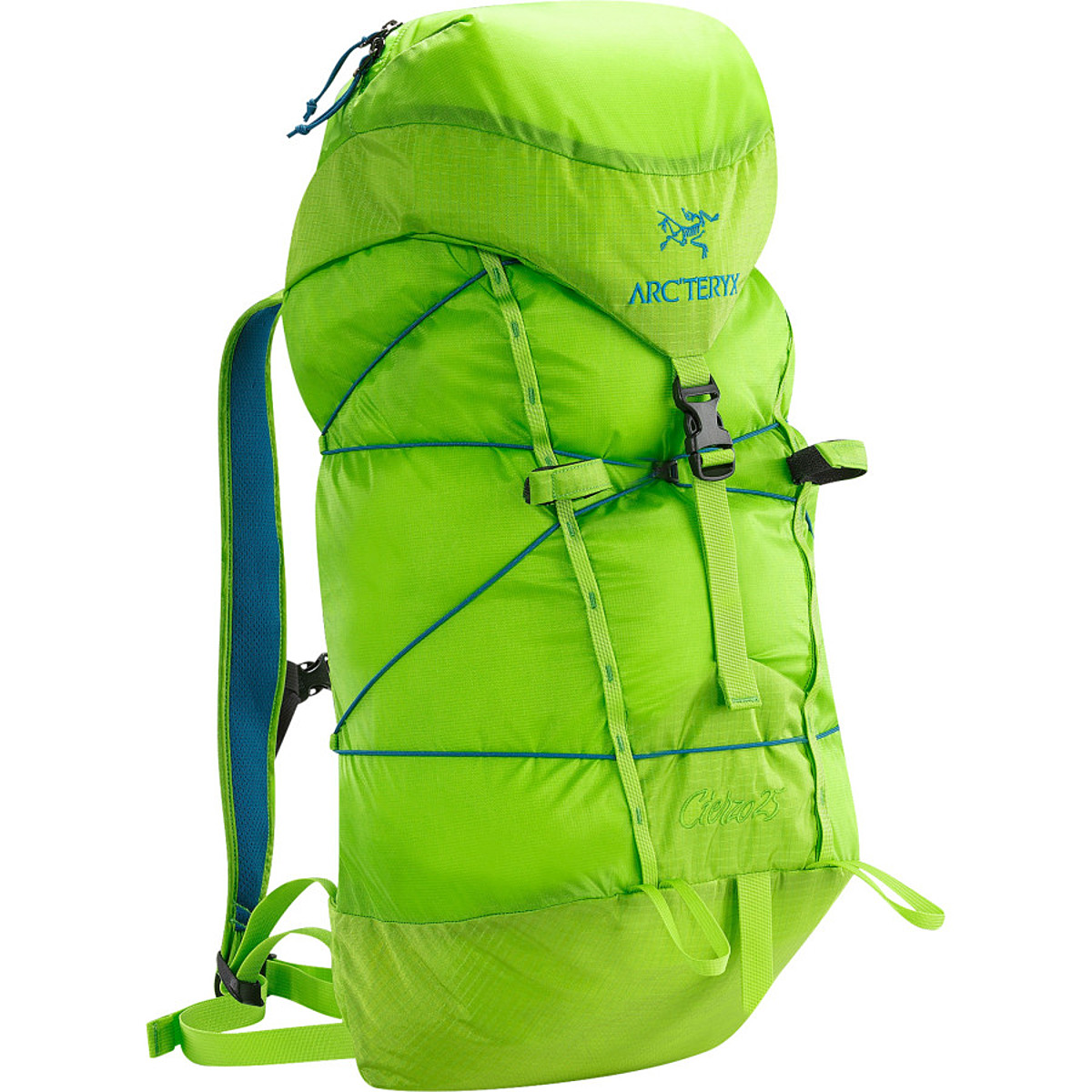 photo: Arc'teryx Cierzo 25 daypack (under 35l)