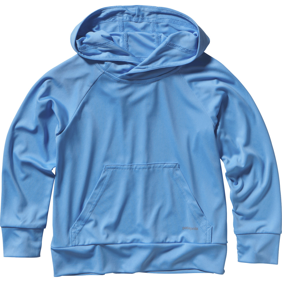 photo: Patagonia Baby Sun-Lite Hoody hiking shirt