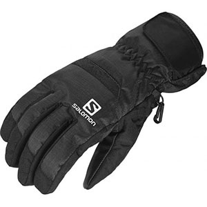photo: Salomon Cruise Gloves waterproof glove/mitten
