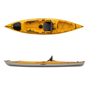 photo: Eddyline Caribbean 12 sit-on-top kayak