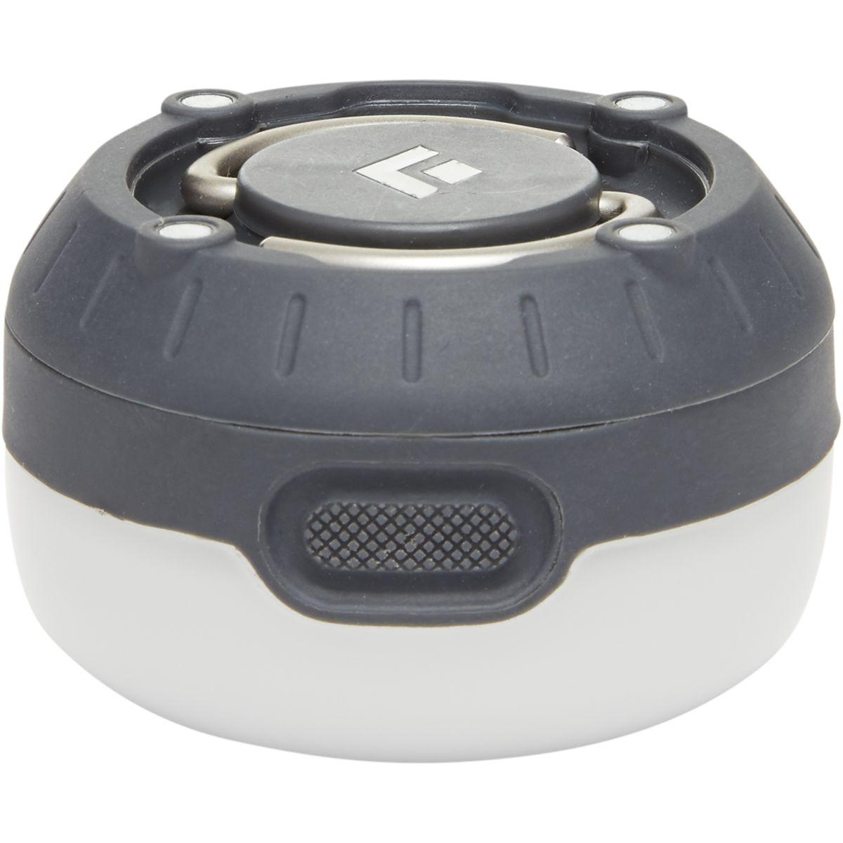 photo: Black Diamond ReMoji battery-powered lantern