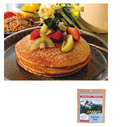 Mary Janes Farm Organic Griddle Cakes