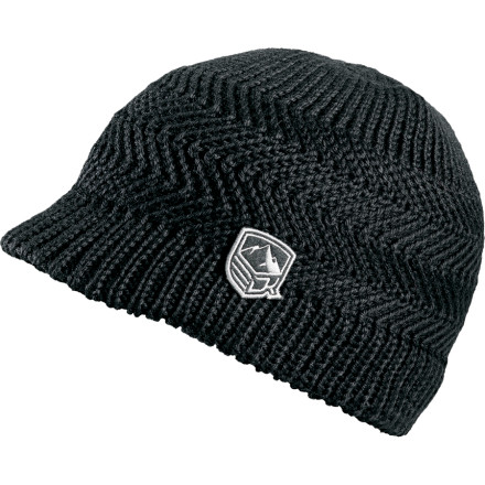 photo: DaKine Kinked Beanie winter hat