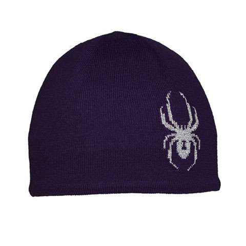 photo: Spyder Sparkle Bug Hat winter hat