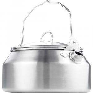GSI Outdoors Glacier Stainless Tea Kettle 1 Qt