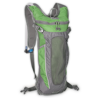 photo: EMS One Hitter Hydration Pack hydration pack