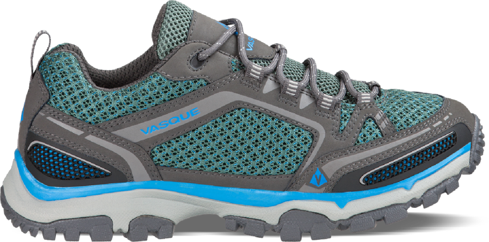 photo: Vasque Women's Inhaler II Low trail shoe