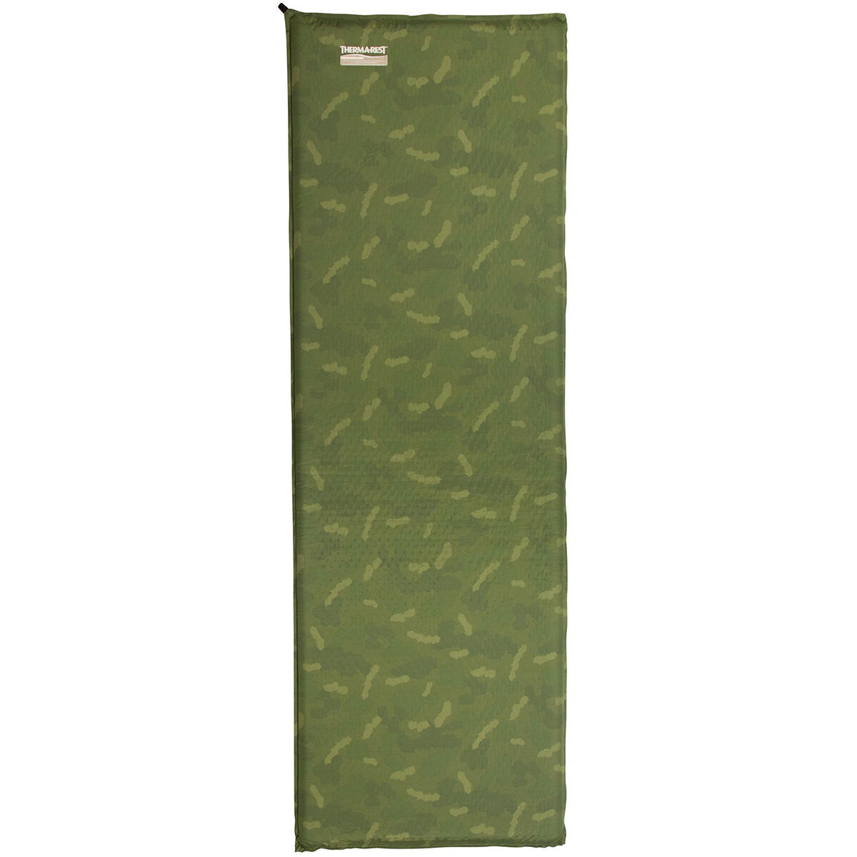 photo: Therm-a-Rest Zonker self-inflating sleeping pad