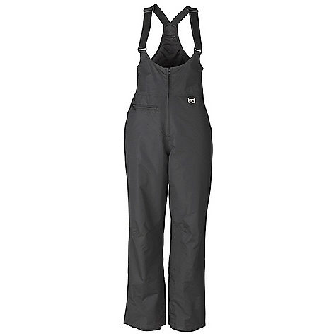 photo: Marker Kids' Gillette Bib snowsport pant