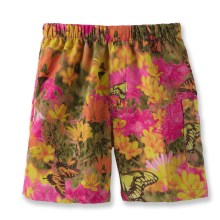Outside Baby Quick-Dry Shorts