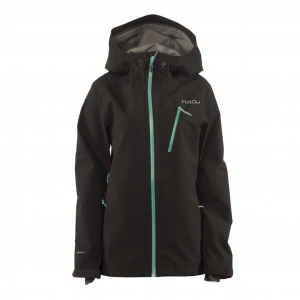 photo: Flylow Gear Vixen Jacket waterproof jacket