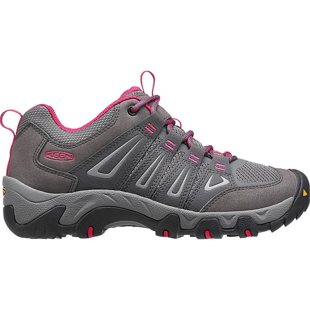 photo: Keen Women's Oakridge trail shoe
