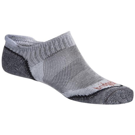 photo: Bridgedale Men's Na-kd running sock