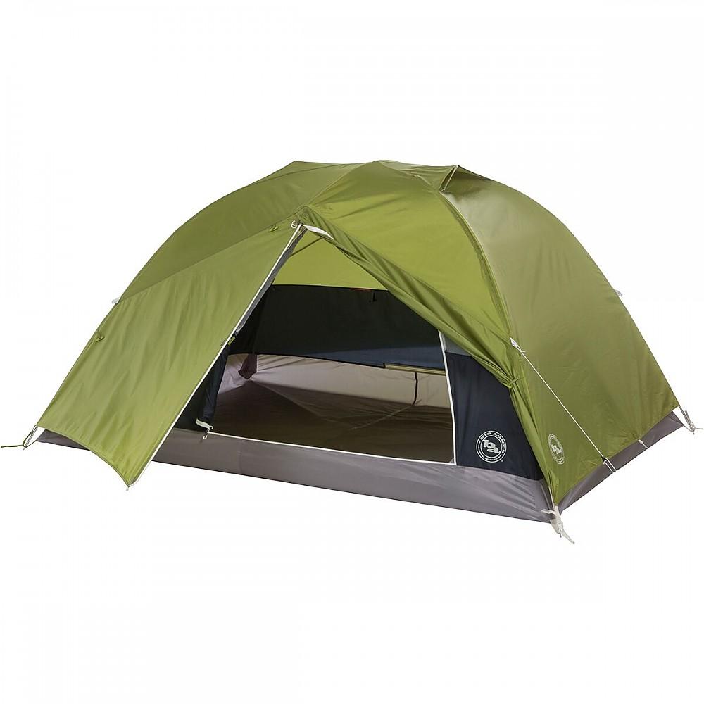 photo: Big Agnes Blacktail 2 three-season tent