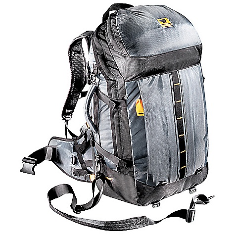photo: Mountainsmith Ramble weekend pack (3,000 - 4,499 cu in)