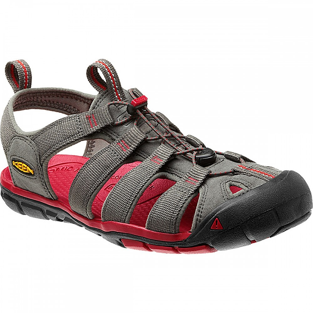 photo: Keen Clearwater CNX sport sandal