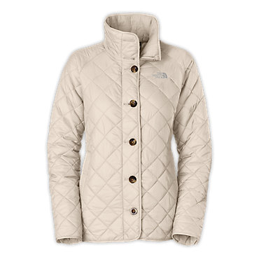 photo: The North Face Marlena Jacket synthetic insulated jacket