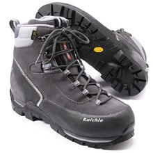 photo: Raichle All Degree Lite GTX mountaineering boot
