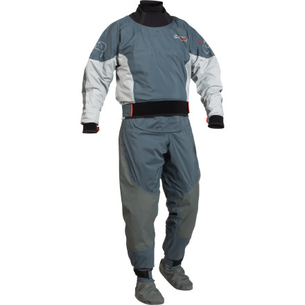 photo: Immersion Research Supermodel Drysuit dry suit