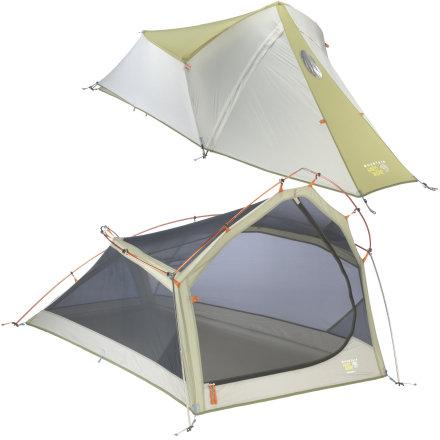 photo: Mountain Hardwear Viperine 2 three-season tent
