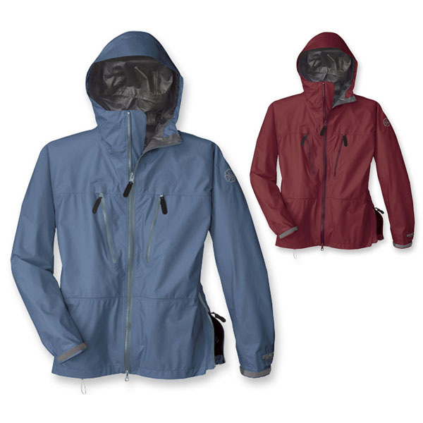 photo: Outdoor Research Women's Celestial Jacket waterproof jacket