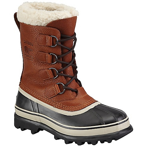 photo: Sorel Caribou Wool winter boot