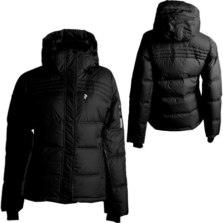 Peak Performance Denali Down Jacket