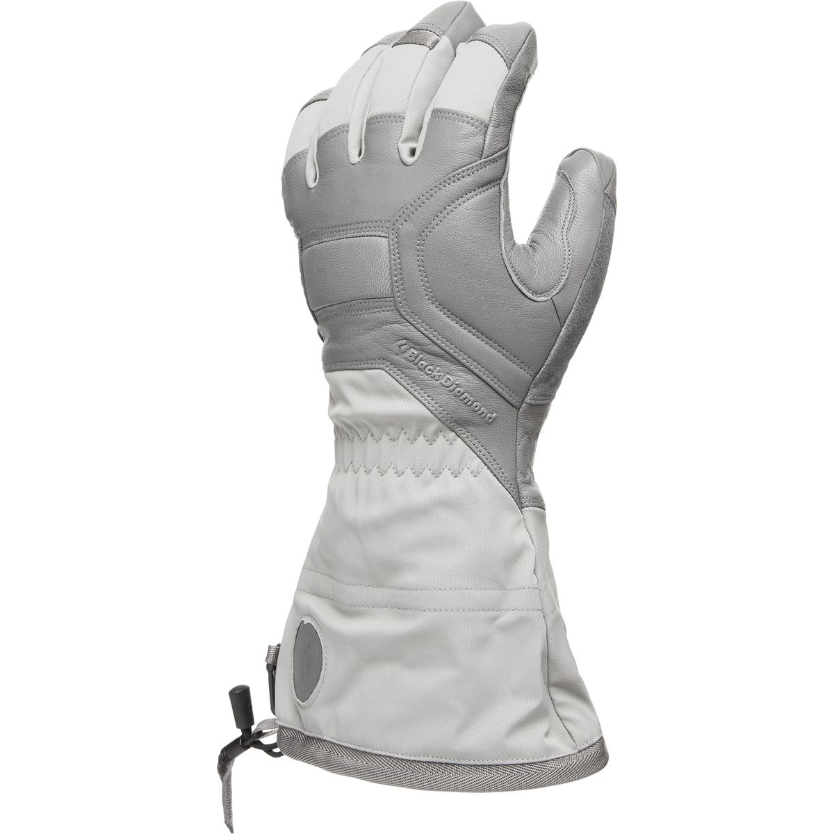 photo: Black Diamond Women's Guide Gloves insulated glove/mitten