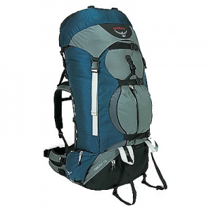 photo: Osprey Crescent 110 expedition pack (70l+)