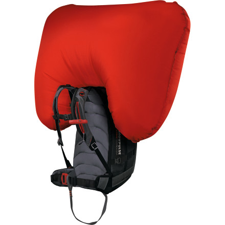 Mammut Ride Removable Airbag ready
