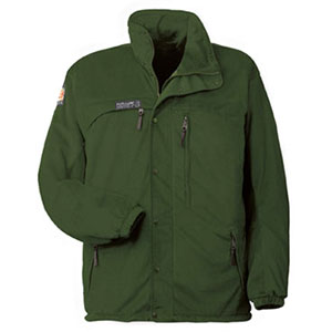 photo: Paramo Taiga Fleece fleece jacket