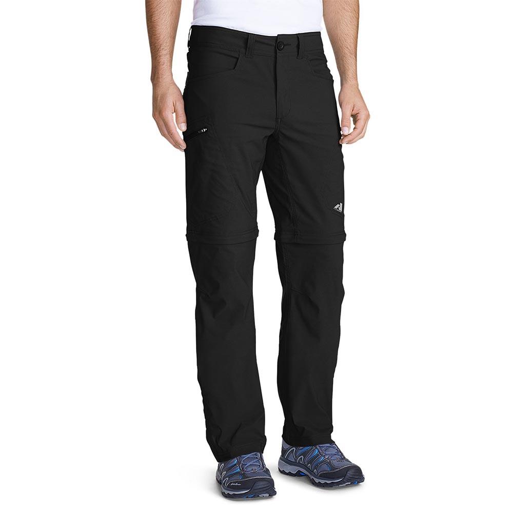 photo: Eddie Bauer Guide Pro Convertible Pants hiking pant