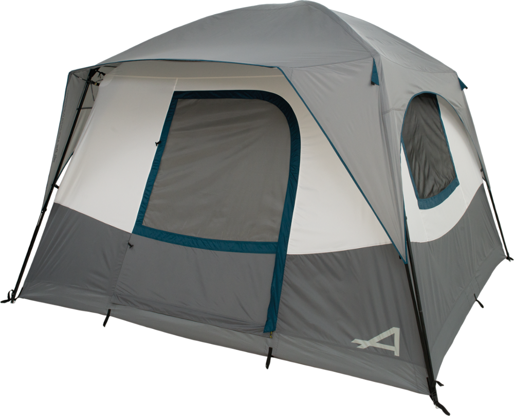 photo: ALPS Mountaineering Camp Creek 6-Person three-season tent