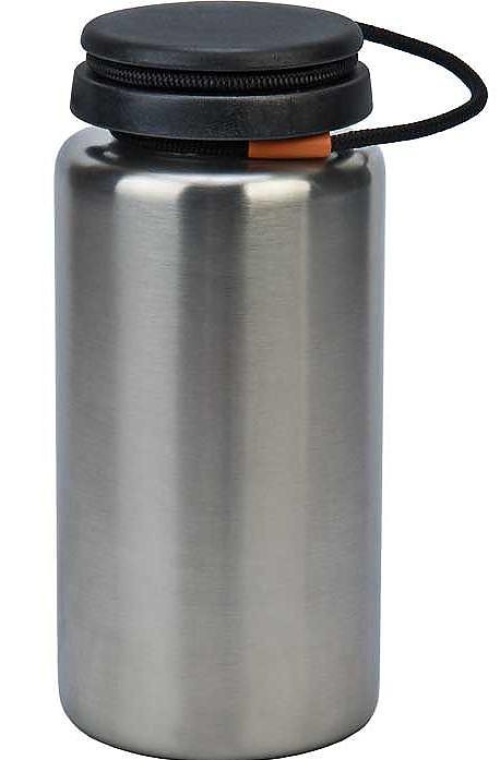 photo: Nalgene 38oz Stainless Steel Standard Bottle water bottle