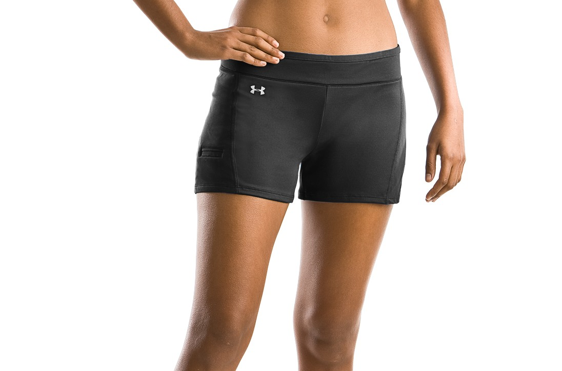 "Under Armour Form 3"" Short"