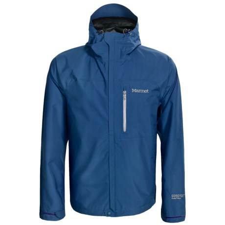 photo: Marmot Optima Jacket waterproof jacket