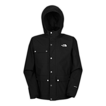 photo: The North Face Decker Jacket waterproof jacket