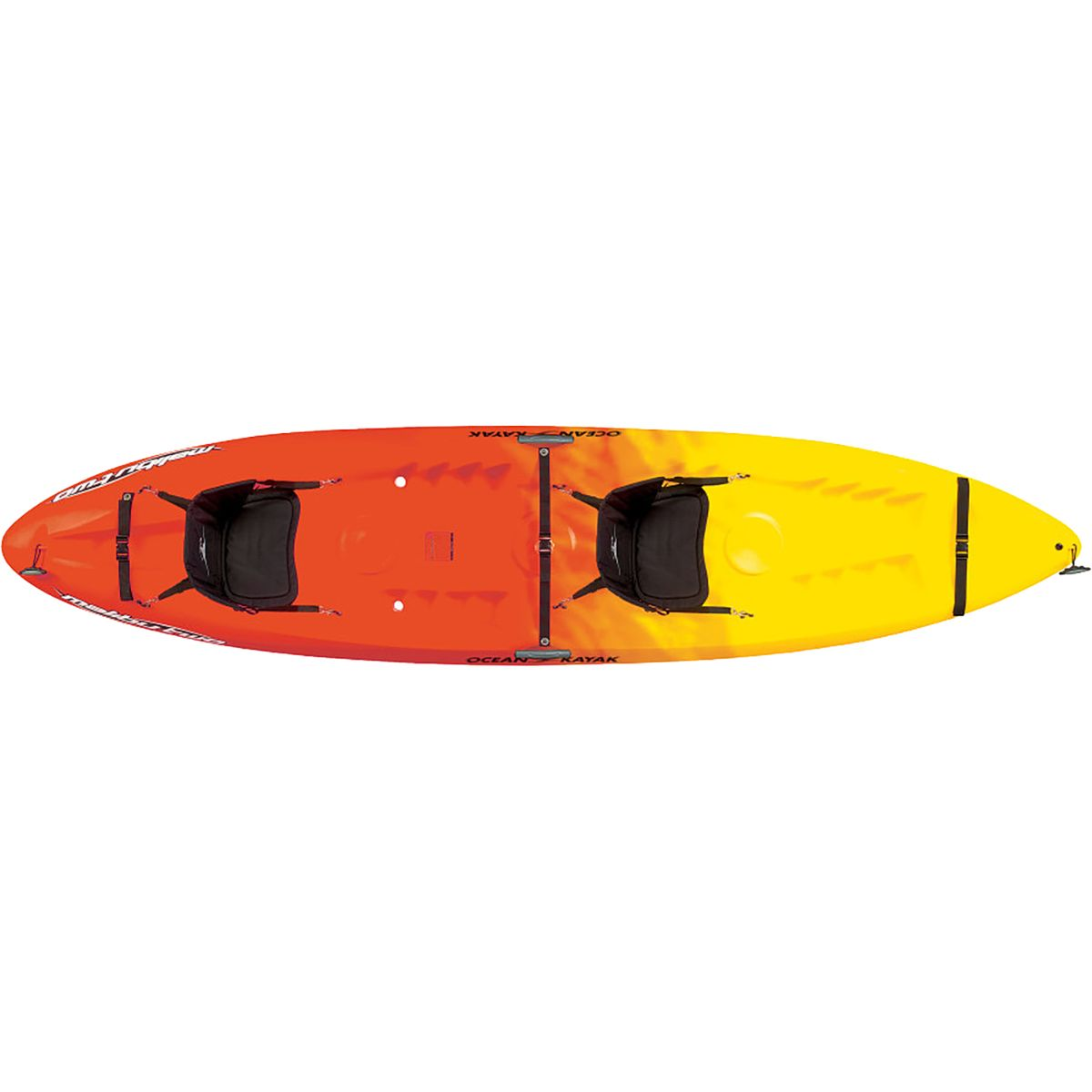 Sit-on-Top Kayaks