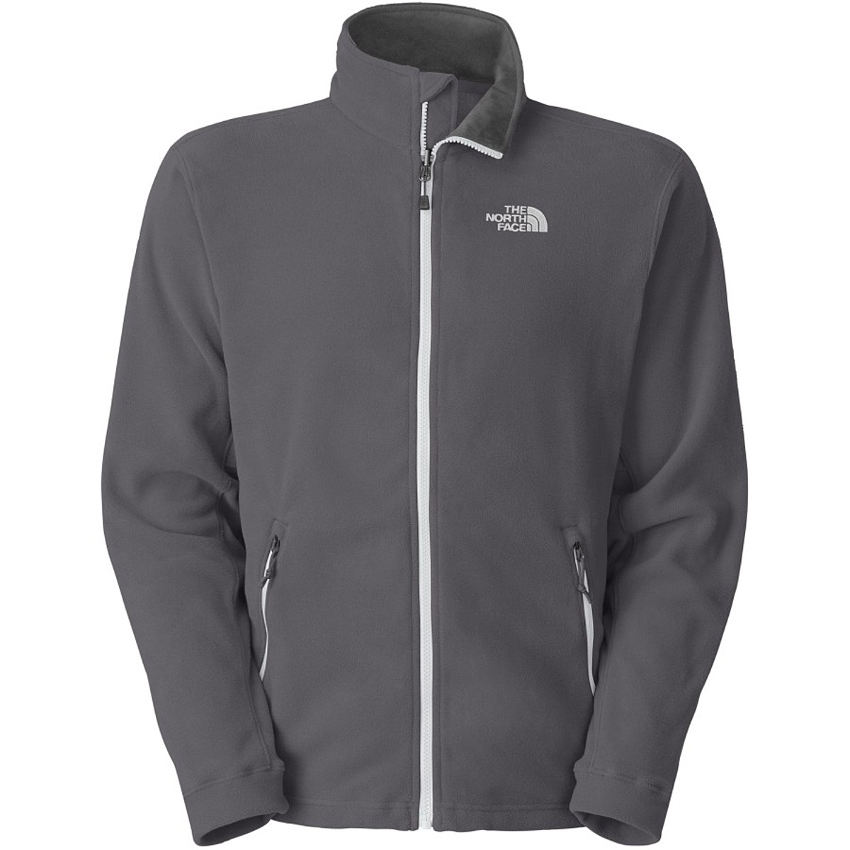 photo: The North Face Men's Salathe Jacket fleece jacket