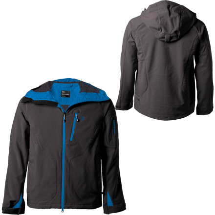 Peak Performance Softshell Jacket