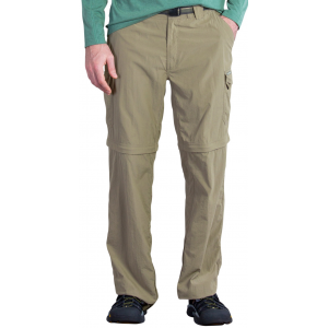 photo: ExOfficio Nio Amphi Convertible Pant hiking pant