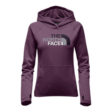 The North Face Fave Pullover Hoodie