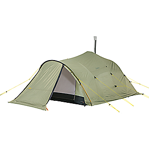 Cabela's Instinct Outfitter 12' x 16' Tent