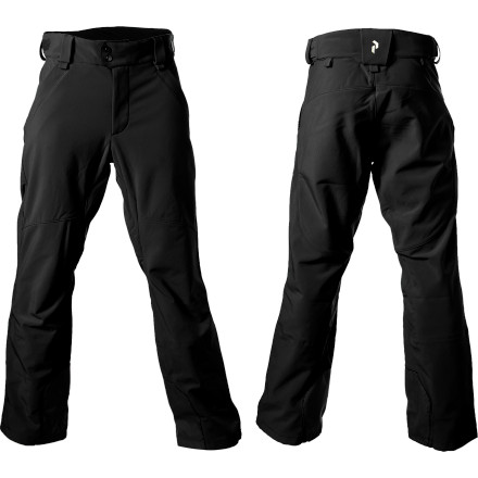 Peak Performance Softshell Pant