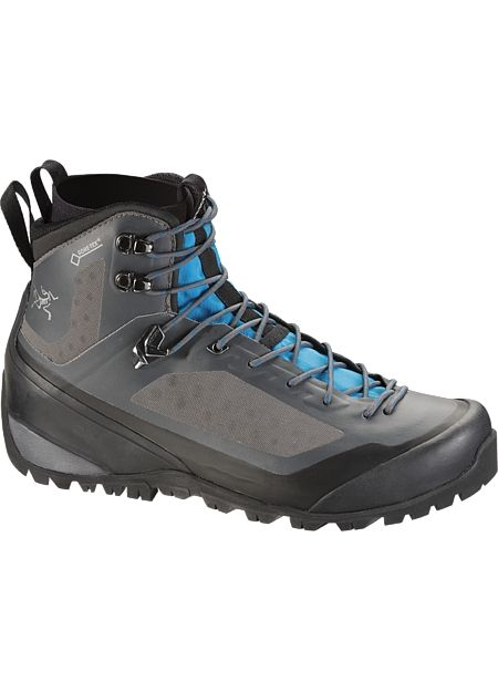 photo: Arc'teryx Women's Bora2 Mid GTX hiking boot