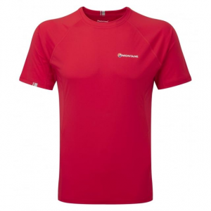 photo: Montane Sonic T-Shirt base layer top