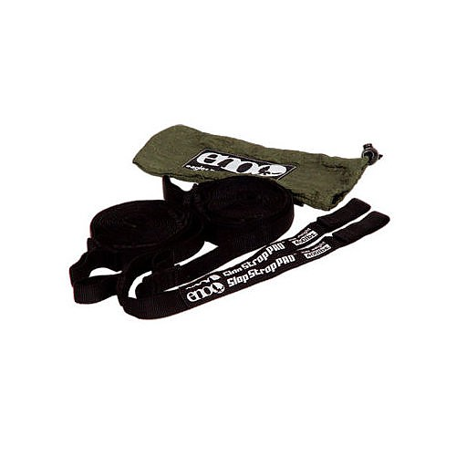 photo: Eagles Nest Outfitters SlapStrap Pro hammock accessory