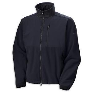 photo: Columbia Boys' Ballistic Sweater fleece jacket