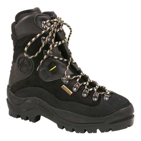 photo: La Sportiva Lhotse GTX mountaineering boot
